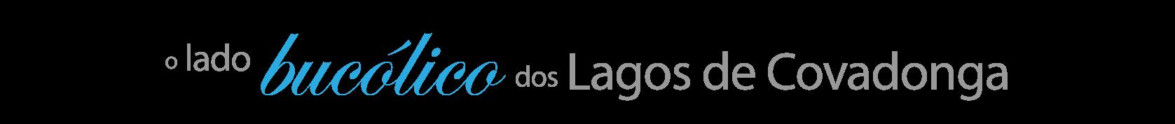 O lado bucólico dos Lagos de Covadonga